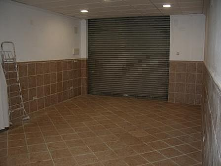 Local comercial en alquiler en calle , Llíria - 202877226