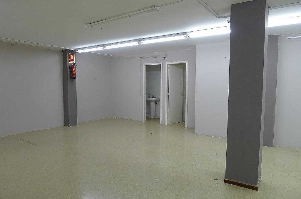 Local en alquiler en calle Cerdanyola, El Coll - Sant Francesc en Sant Cugat del Vallès - 244966185