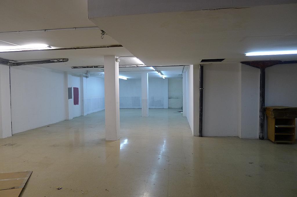 Local en alquiler en calle Cerdanyola, El Coll - Sant Francesc en Sant Cugat del Vallès - 244966212