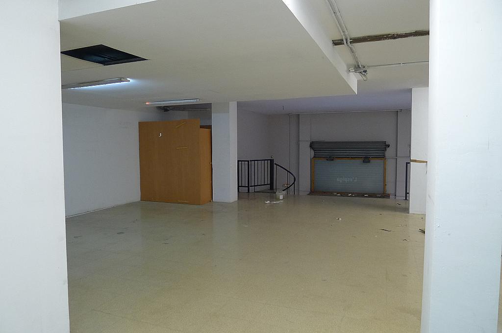 Local en alquiler en calle Cerdanyola, El Coll - Sant Francesc en Sant Cugat del Vallès - 244966255