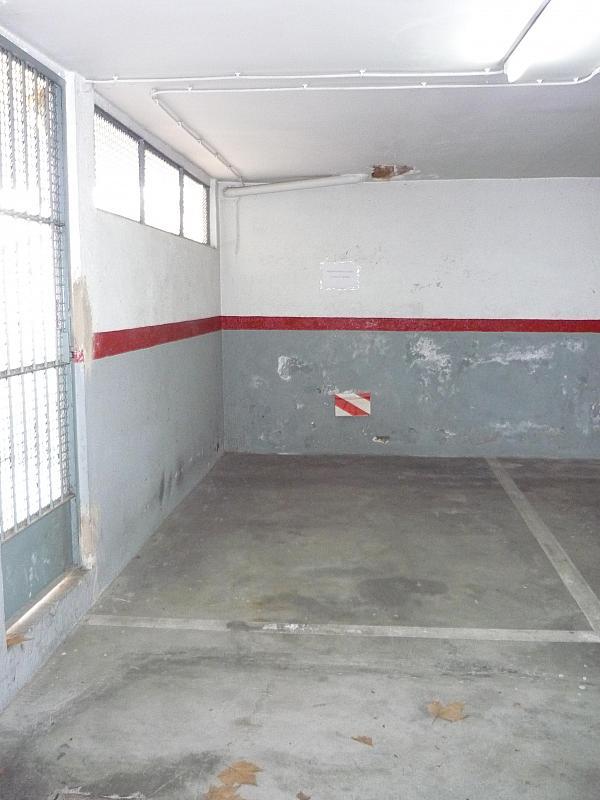 Parking en alquiler en calle Mina, El Coll - Sant Francesc en Sant Cugat del Vallès - 249333685