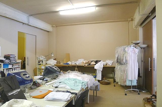 Local comercial en alquiler en calle Cami Colomer, Centre en Sant Cugat del Vallès - 259561206