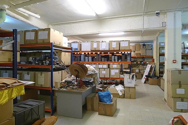 Local comercial en alquiler en calle Cami Colomer, Centre en Sant Cugat del Vallès - 259561208