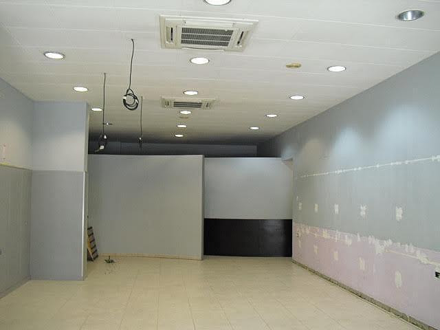 Local comercial en alquiler en calle Martorell, Centre en Sant Cugat del Vallès - 285276085