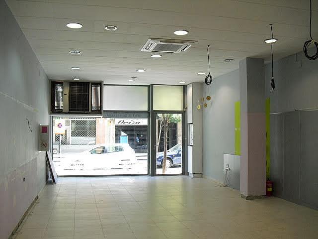 Local comercial en alquiler en calle Martorell, Centre en Sant Cugat del Vallès - 285276087