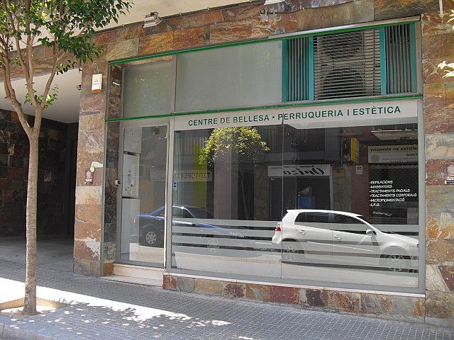Local comercial en alquiler en calle Martorell, Centre en Sant Cugat del Vallès - 285276089