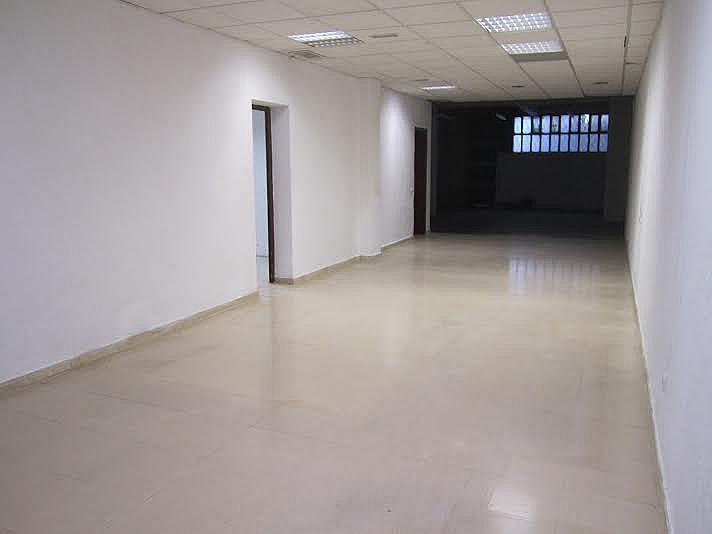 Local comercial en alquiler en calle Cerdanyola, El Coll - Sant Francesc en Sant Cugat del Vallès - 286923267