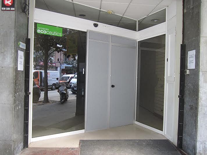 Local comercial en alquiler en calle Cerdanyola, El Coll - Sant Francesc en Sant Cugat del Vallès - 286923277