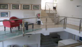 Oficina en alquiler en pasaje Rubi, Planes, Les (Sant Cugat del Vallès) - 37458410