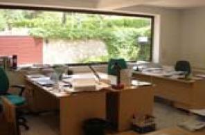 Oficina en alquiler en pasaje Rubi, Planes, Les (Sant Cugat del Vallès) - 37458411
