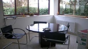 Oficina en alquiler en pasaje Rubi, Planes, Les (Sant Cugat del Vallès) - 37458413