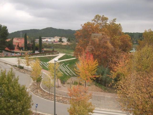 Oficina en alquiler en calle Corts Catalanes, Centre en Sant Cugat del Vallès - 96506308