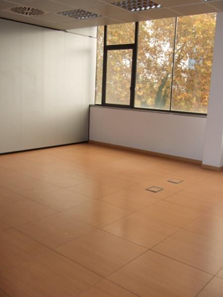 Oficina en alquiler en calle Corts Catalanes, Centre en Sant Cugat del Vallès - 96506316