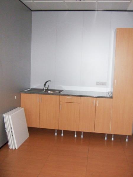 Oficina en alquiler en calle Corts Catalanes, Centre en Sant Cugat del Vallès - 96506323