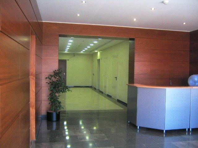 Oficina en alquiler en calle Orient, Centre en Sant Cugat del Vallès - 111760958