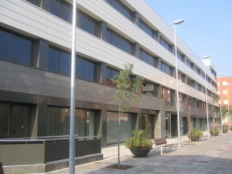 Oficina en alquiler en calle Orient, Centre en Sant Cugat del Vallès - 111760976