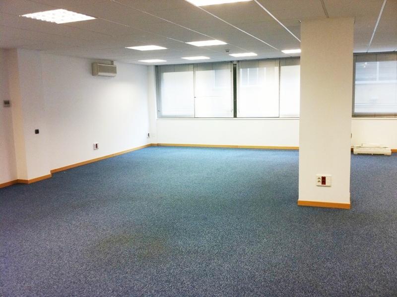 Oficina en alquiler en calle Orient, Centre en Sant Cugat del Vallès - 111760977