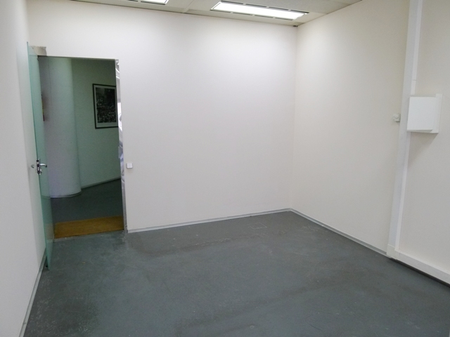 Oficina en alquiler en calle Pau Casals, Centre en Sant Cugat del Vallès - 122556936