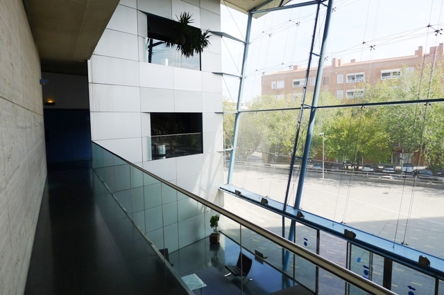 Oficina en alquiler en calle Pau Casals, Centre en Sant Cugat del Vallès - 122556946