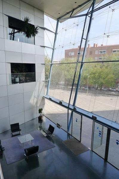 Oficina en alquiler en calle Pau Casals, Centre en Sant Cugat del Vallès - 122557024