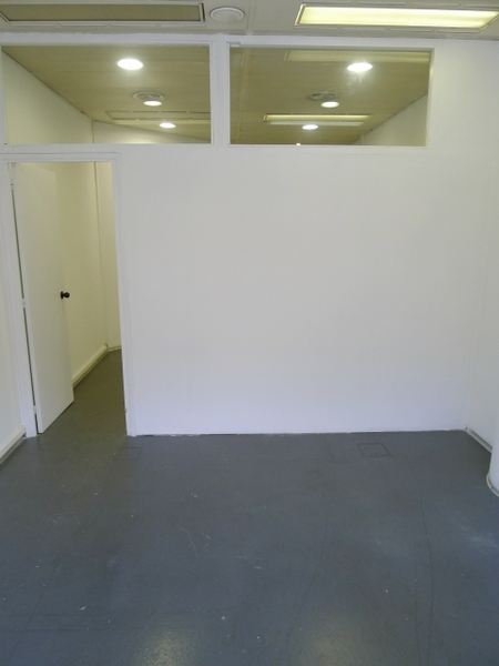 Oficina en alquiler en calle Pau Casals, Centre en Sant Cugat del Vallès - 122557029