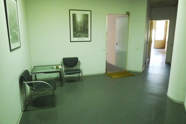 Oficina en alquiler en calle Pau Casals, Centre en Sant Cugat del Vallès - 122557032