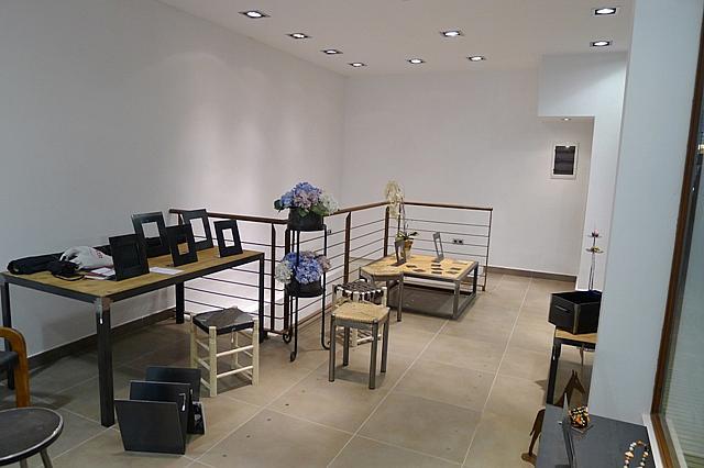 Local comercial en alquiler en calle Santa Maria, Centre en Sant Cugat del Vallès - 143160030