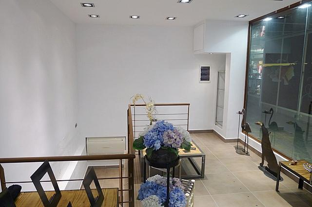 Local comercial en alquiler en calle Santa Maria, Centre en Sant Cugat del Vallès - 143160044