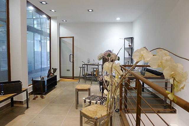 Local comercial en alquiler en calle Santa Maria, Centre en Sant Cugat del Vallès - 143160047