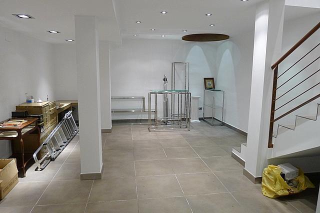 Local comercial en alquiler en calle Santa Maria, Centre en Sant Cugat del Vallès - 143160056