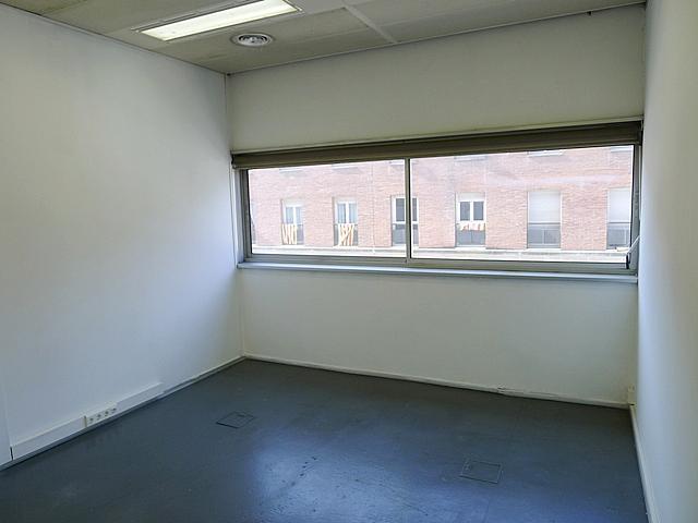 Oficina en alquiler en calle Lluís Companys, Centre en Sant Cugat del Vallès - 301364844