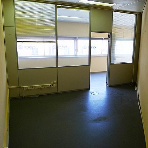 Oficina en alquiler en calle Lluís Companys, Centre en Sant Cugat del Vallès - 301364849
