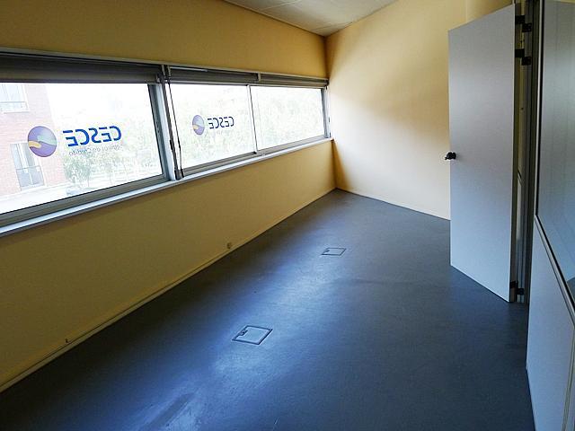 Oficina en alquiler en calle Lluís Companys, Centre en Sant Cugat del Vallès - 301364850