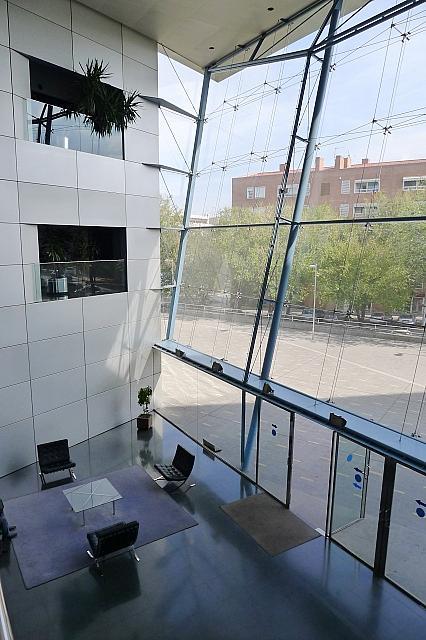 Oficina en alquiler en calle Lluís Companys, Centre en Sant Cugat del Vallès - 301364872