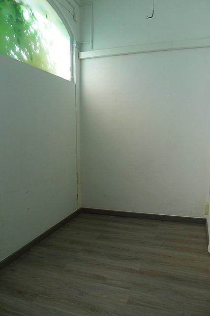 Local comercial en alquiler en calle Major, Centre en Sant Cugat del Vallès - 209391977