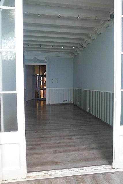 Local comercial en alquiler en calle Major, Centre en Sant Cugat del Vallès - 209391981