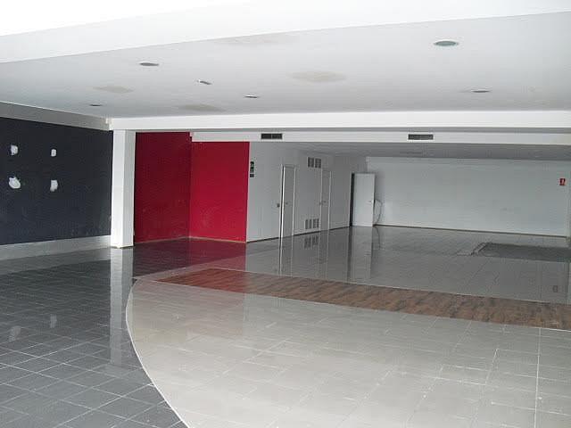 Local en alquiler en calle Corts Catalanes, El Coll - Sant Francesc en Sant Cugat del Vallès - 271891049