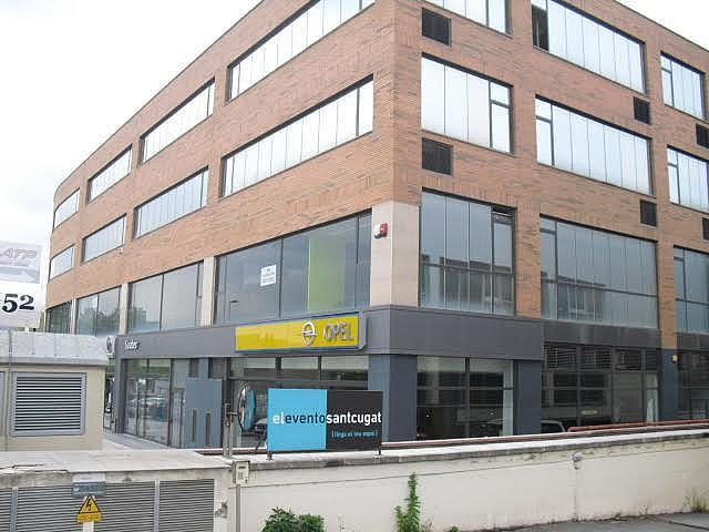 Local en alquiler en calle Corts Catalanes, El Coll - Sant Francesc en Sant Cugat del Vallès - 271891052