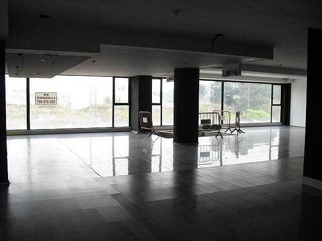 Local en alquiler en calle Corts Catalanes, El Coll - Sant Francesc en Sant Cugat del Vallès - 271891060