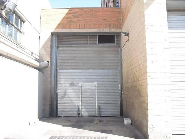 Nave en alquiler en calle Corts Catalanes, El Coll - Sant Francesc en Sant Cugat del Vallès - 226302080