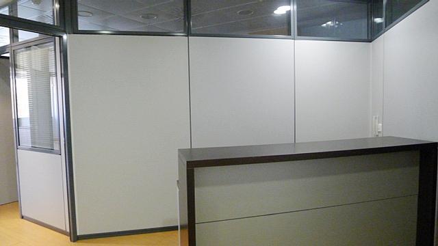 Oficina en alquiler en calle Corts Catalanes, El Coll - Sant Francesc en Sant Cugat del Vallès - 226875992