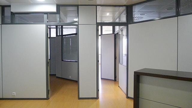 Oficina en alquiler en calle Corts Catalanes, El Coll - Sant Francesc en Sant Cugat del Vallès - 226875995