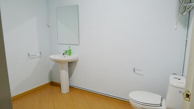 Oficina en alquiler en calle Corts Catalanes, El Coll - Sant Francesc en Sant Cugat del Vallès - 226875998