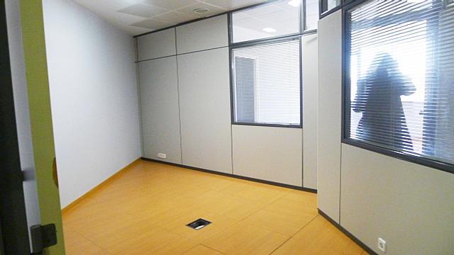 Oficina en alquiler en calle Corts Catalanes, El Coll - Sant Francesc en Sant Cugat del Vallès - 226876002