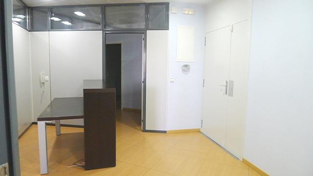 Oficina en alquiler en calle Corts Catalanes, El Coll - Sant Francesc en Sant Cugat del Vallès - 226876012