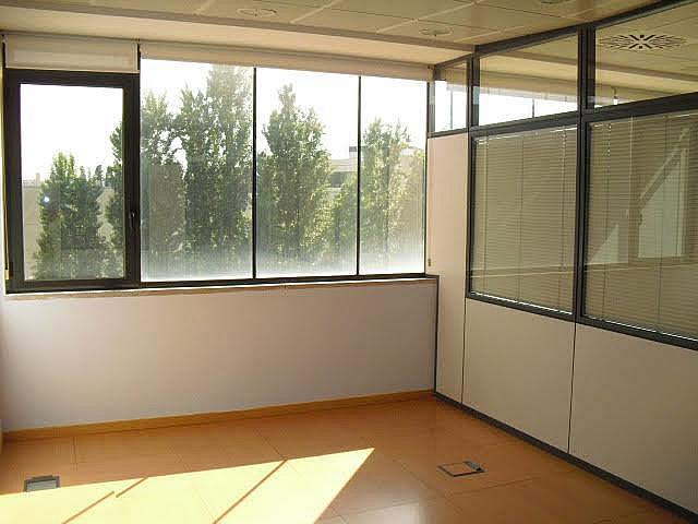 Oficina en alquiler en calle Corts Catalanes, El Coll - Sant Francesc en Sant Cugat del Vallès - 271890591