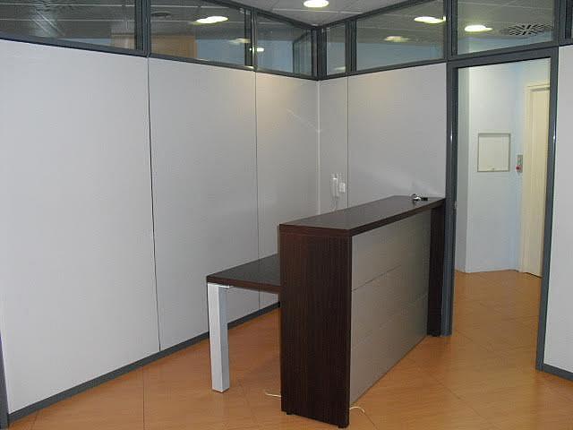 Oficina en alquiler en calle Corts Catalanes, El Coll - Sant Francesc en Sant Cugat del Vallès - 271890598