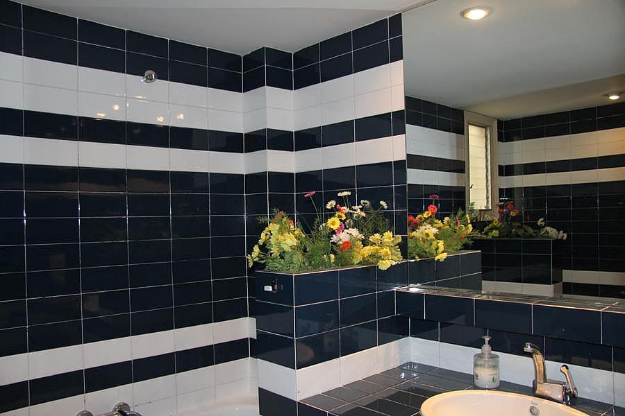 Baño - Piso en alquiler en calle Centro, Canet de Mar - 259302558