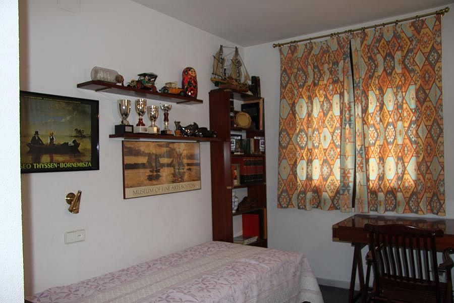 Dormitorio - Piso en alquiler en calle Centro, Canet de Mar - 259302564
