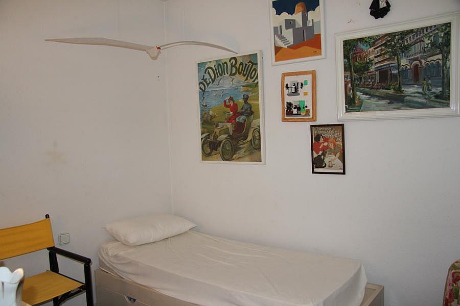 Dormitorio - Piso en alquiler en calle Centro, Canet de Mar - 259302567